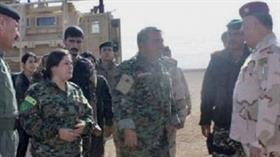 Irak ordusu, terör örgütü PYD ile sınır güvenliği anlaşması imzaladı