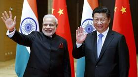 Türkiye, Hindistan ve Çin'i radara aldı