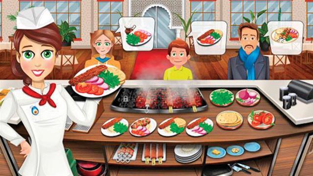 Türk mutfağınıdünyaya tanıtıyor