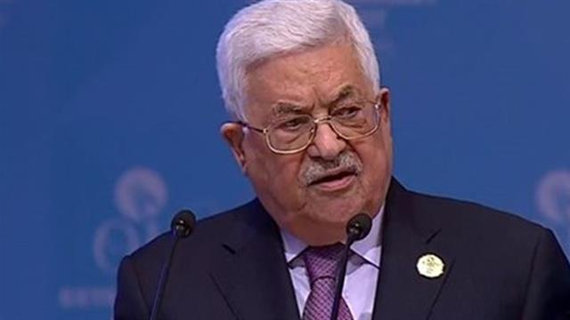 Filistin Devlet Başkanı Abbas: İsrail'e meydan okuyorum, sınırlarını göstersin