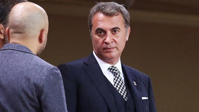 Orman: Arda Turana Beşiktaş forması da nasip olsun isterim ama gündemimizde yok