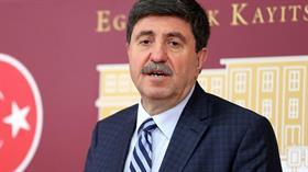 HDP'li Altan Tan hakkında 15 yıl hapis istemi