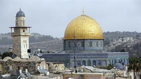İsrail: ABD, büyükelçiliğini Kudüs'e yıl içinde taşıyacak