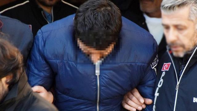 İş adamı Özdemir'in öldürülmesiyle ilgili adliyeye sevk edilen 7 zanlıdan 2'si tutuklandı