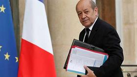 Fransa, BM'yi Afrin'i görüşmeye çağırdı