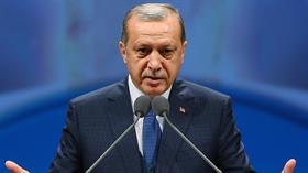 Cumhurbaşkanı Erdoğan'dan ABD'ye süre yanıtı: Sizin Afganistan'da Irak'ta süreniz bitti mi?