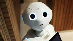 Robot asistan Fabio süpermarketteki işinden kovuldu