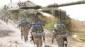 Bekle bizi Münbiç, Afrin'den sonra sana da geliyoruz