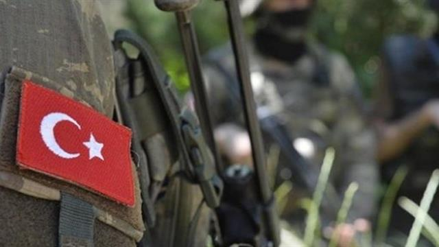 TSK: İdlibde bir asker şehit oldu