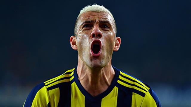 Fernandao'dan Beşiktaş derbisi ve Hulk itirafı