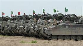 'Rusya ile mücadele için daha çok tanka ihtiyaç var'