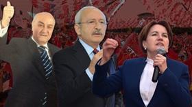 Sabri Erbakan Akşener'in danışmanı olarak İYİ Parti'ye transfer oldu
