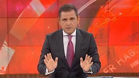Fatih Portakal, Cumhurbaşkanı Erdoğan'ın 'insansız tank' vizyonundan rahatsız oldu
