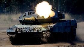 Alman yönetimi Leopard tanklarının modernizasyonuna yönelik anlaşmayla ilgili açıklama yapmıyor