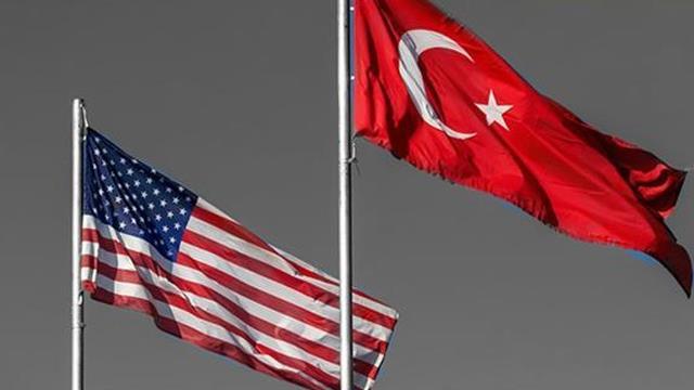 Trkiye ABD Ilikileri Komitesi Ilk Toplants 8 Martta Washington