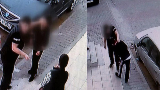 Bahçelievler'de ortaokul öğrencisi arkadaşını bıçakladı
