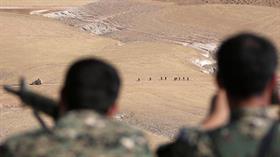 Pentagon sözcüsü: Türkiye Münbiç'e savaş açarsa biz de gereken tedbirleri alacağız
