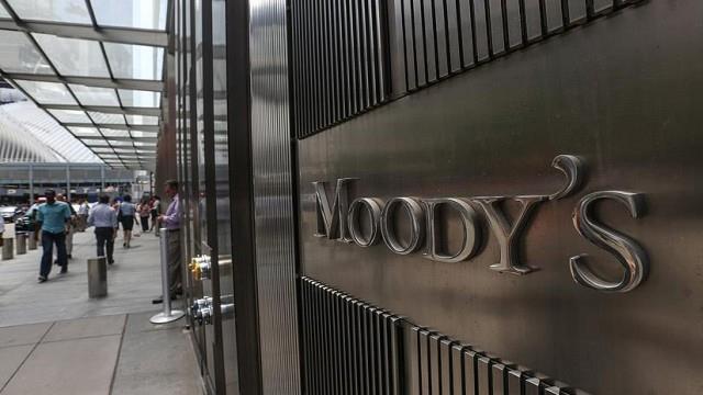 Moody's: ABD gümrük vergilerini genişletirse Çin'e zarar verir