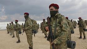 Türkiye'den sahada elini güçlendirecek düzenli ordu hamlesi! 25 bin kişilik özel seçilmiş ÖSO gücü kurulacak