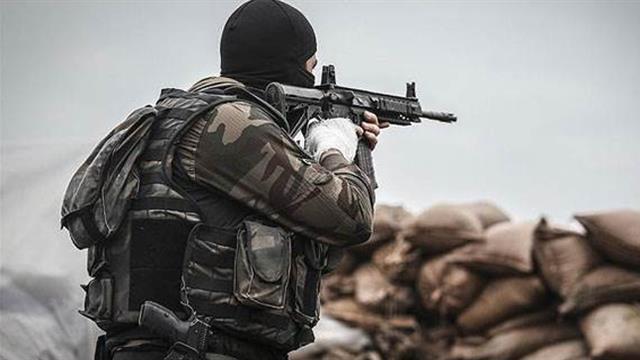PKK'lı teröristler öldürüldü…