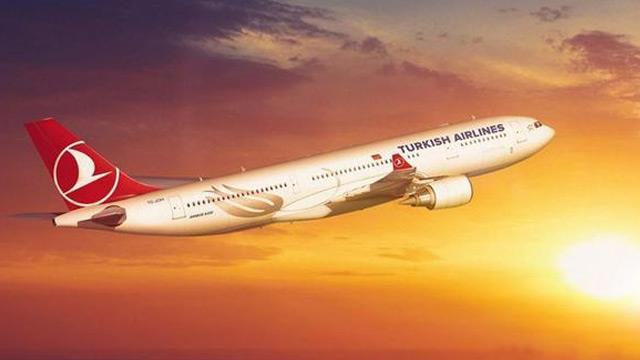 Bayram tatilinde yaklaşık 2.5 milyon yolcu THY tarafından taşındı
