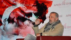 Güvenlik politikaları uzmanı Yarar: Türkiye'nin Suriye'de olmadığı hiçbir çözüm yoktur