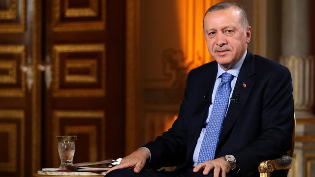 Cumhurbaşkanı Erdoğan: Mühürlü-mühürsüz pusula noktasında artık böyle bir sorun bu seçimlerde yok