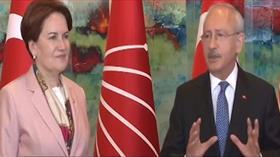 """Kemal, seçim tarihini de karıştırıp """"24 Temmuz seçimleri"""" dedi"""