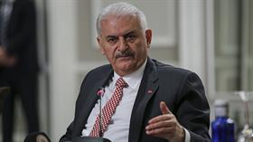 Başbakan Yıldırım'dan Abdullah Gül yorumu: Siyasi hareketten ayrılan eskiye-yeniye yaranamaz