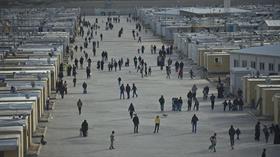 """Uluslararası toplum """"Türkiye'nin mültecilere desteği benzersiz"""" olduğunu nitelendirdi"""