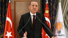 Erdoğan büyükelçilerle iftarda buluşacak