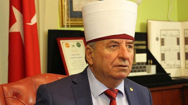 Makedonya İslam Birliği Başkanı Recepi: FETÖ'nün kolejleri radikal ve sapkın