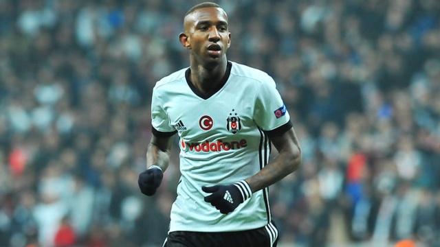 Beşiktaş'ta Talisca krizi