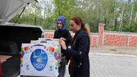 HDP'li grup Van'da belediye personeline saldırdı