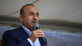 Dışişleri Bakanı Çavuşoğlu: İlerliyoruz, Kandil'i temizleyeceğiz!