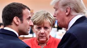 Avrupa Birliği, ABD'nin çelik ve alüminyuma getirdiği ek gümrük vergilerine karşı vergi misillemesini başlattı