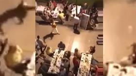 İzmir'de Cumhurbaşkanı Erdoğan'a hakaret eden 4 kişi gözaltında