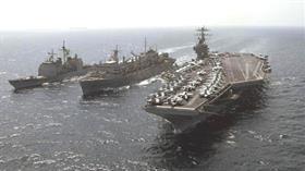 ABD'den sürpriz karar: 3 askeri tatbikat süresiz olarak askıya aldı