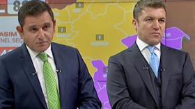 Reis Gıda'nın CHP'nin basın bülteni FOX Tv'ye banttan verdirdiği reklam ayarı:  Reis olsun, afiyet olsun