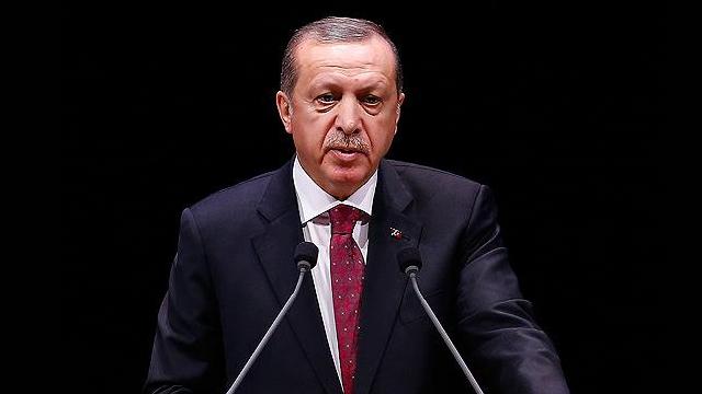 Kılıçdaroğlu ve 72 CHP milletvekili hakkında suç duyurusunda bulundu.