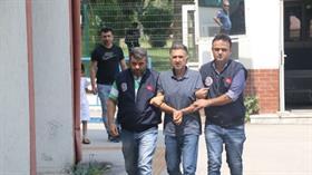 MİT'in Ukrayna'dan paketlediği FETÖ'cü Salih Zeki Yiğit tutuklandı