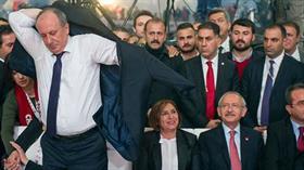 Seçimlerden önce oy çalınacak vaveylası çıkaran CHP şimdi de kurultay için atılan imza sayısında kriz çıkardı