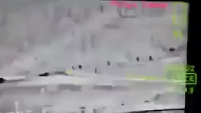 Mehmetçik Eren Bülbül'ün katillerini böyle avladı
