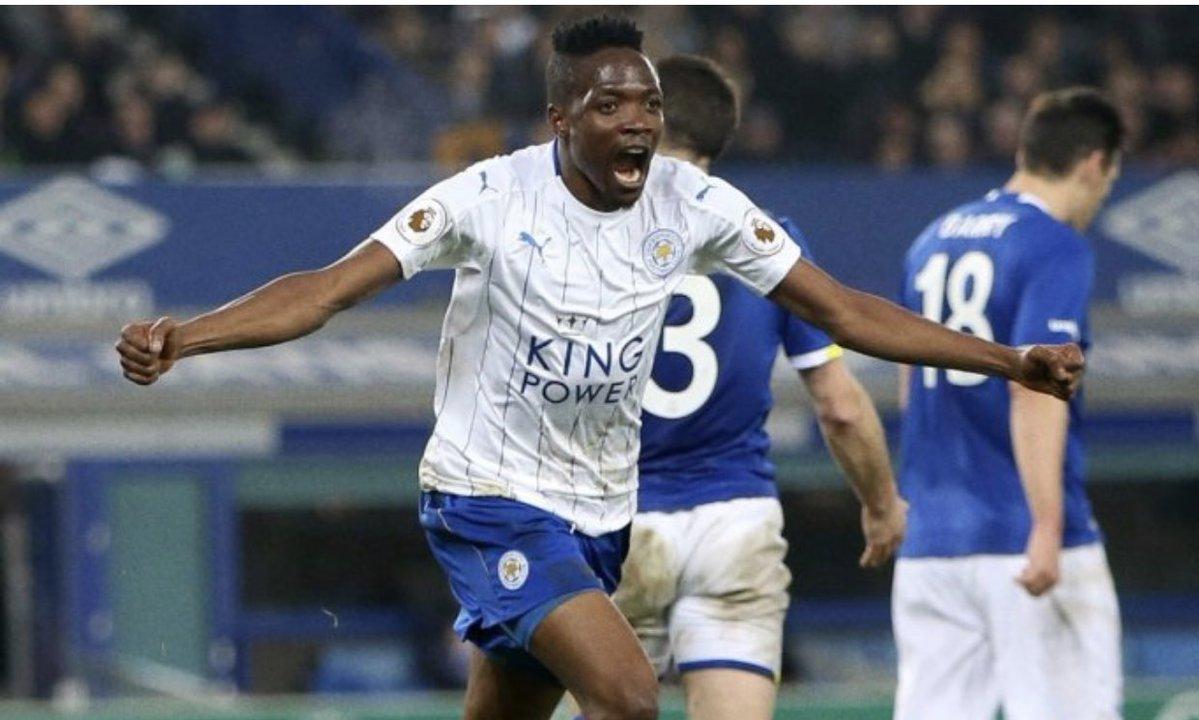 Ahmed Musa için 45 milyon euro