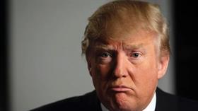 Donald Trump: Faizlerin yukarı çıkması hoşuma gitmiyor