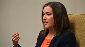 Beyaz Saray eski yetkilisi Amanda Sloat: Mahkemenin Brunson kararı Amerika'ya tokat gibi geldi