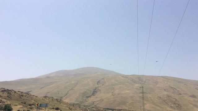 Iğdır'da PKK'lı teröristler işçilere saldırdı