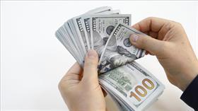 Dolar/TL yaklaşık yüzde 6 düşüşle 5,8580 seviyesini gördü