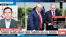 Dolar saldırısı Trump'ı vurdu
