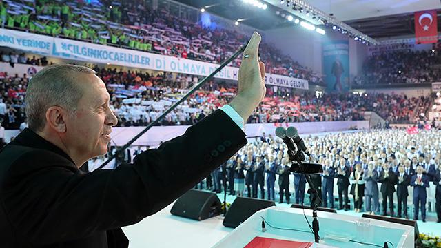 Başkan Erdoğan: Türkiye'nin en büyük yatırımı olacak